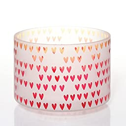 Yankee Candle Dreaming Of Love Barrel Reed Diffusers