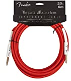 Fender Yngwie Malmsteen Instrument Cable