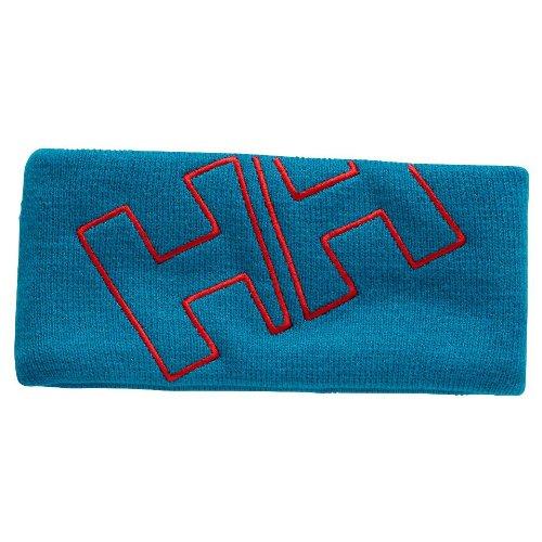 / Size STD /Hat Unisex 6/Pack Helly Hansen Outline Headband Colour Blue