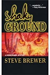Shaky Ground (The Bubba Mabry mysteries Book 4)
