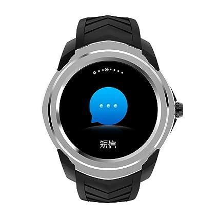 Amazon.com: LGYD Smartwatch C1 Plus Smart Watch Phone, ROM ...