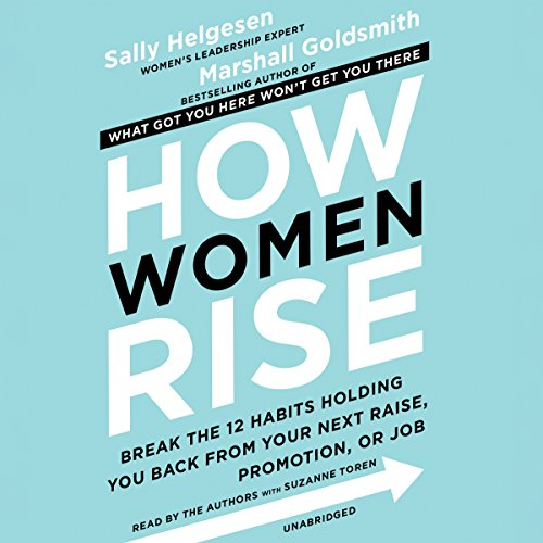 Pdf Business How Women Rise