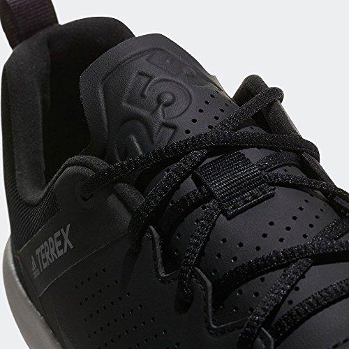 Curb VTT Cblack Chaussures Noir de adidas Homme Cblack Trail Greone Cblack Cross Greone Terrex wSCtSngqZ
