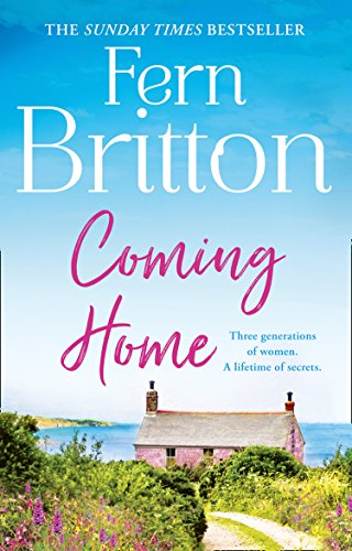 (Coming Home: An uplifting feel good novel with family secrets at its heart)