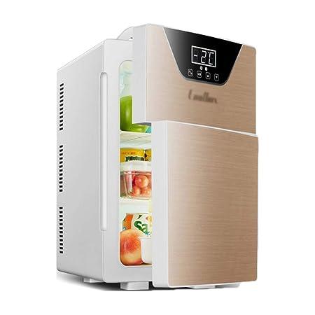 XUEER Refrigerador del Coche,Ahorro de energía 20L bajo Consumo de ...