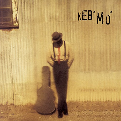 Keb' Mo' - Outlet Mo