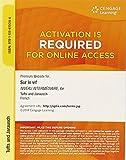 Premium Web Site, 4 terms (24 months) Printed Access Card for Tufts/Jarausch's Sur le vif: Niveau intermediaire
