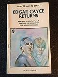 Edgar Cayce Returns, Robert R. Leichtman, 0898040523
