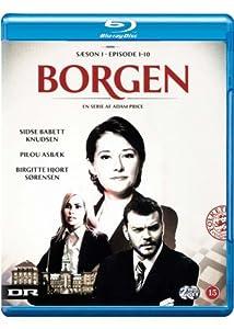 Borgen season 1 online streaming