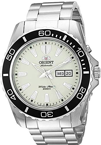 Orient Men'S 'Mako Xl'