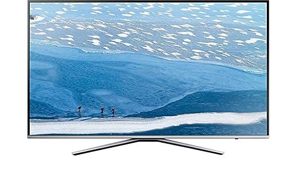 Samsung ue40ku6400 100 cm (televisor): Amazon.es: Electrónica
