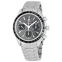 Omega Men's 323.30.40.40.06.001 Grey Dial Speedmaster Watch