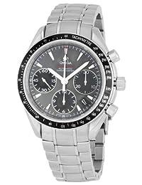 Omega Men's 323.30.40.40.06.001 Grey Dial Speedmaster Watch