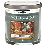 Yankee Candle Small Tumbler Candle, Patchouli