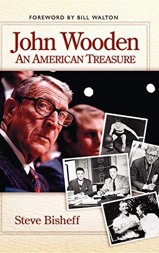 John Wooden: An American Treasure