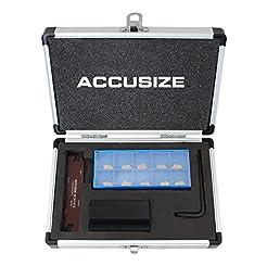 Accusize Industrial Tools 1/2'' Self-Loc...
