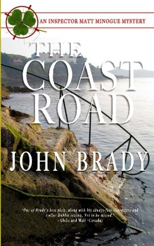 book cover of The Coast Road