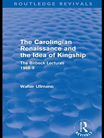 the carolingian renaissance The carolingian renaissance is the name given to the revival of classical learning and culture that occurred during the late eighth and ninth centuries, a period that.