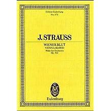 Vienna Blood Waltz, Op. 354