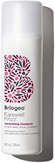 product image for Briogeo Farewell Frizz Smoothing Shampoo By for Unisex - 8 Ounce Shampoo, 8 Ounce