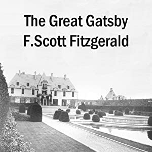 The Great Gatsby Hörbuch