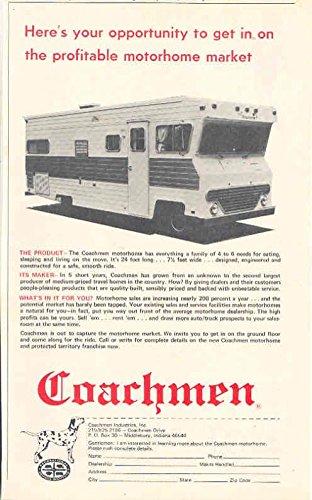 Coachman Motorhome