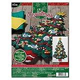 Bucilla Christmas Trees
