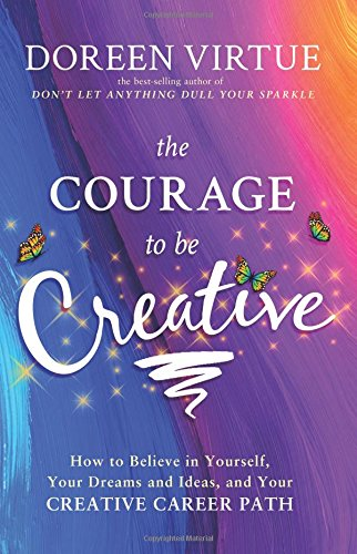 Courage Be Creative Believe Yourself product image