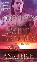 One Night with a Sweet-Talking Man (Frasers)
