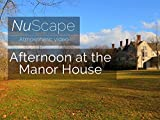 Afternoon at the Manor House