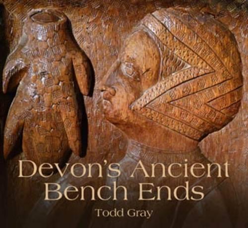 Devon's Ancient Bench Ends ebook