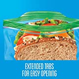 Ziploc Sandwich and Snack Bags for On the Go