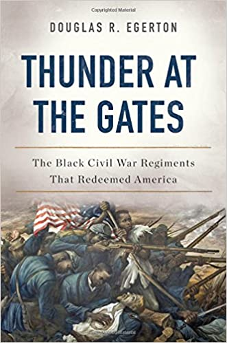 Image result for thunder at the gates