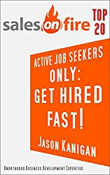 Active Job Seekers Only: Get Hired FAST!