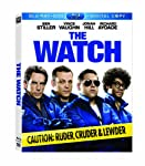 Cover Image for 'Watch, The'
