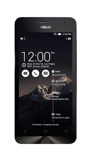 Asus Zenfone 5 A501CG Black 16GB