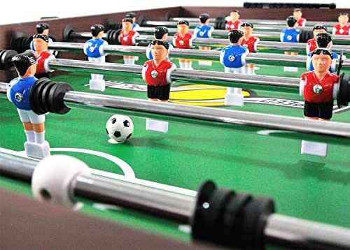 Speedball futbolín Premium mesa de futbolín de torneo profesional ...