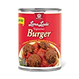 Loma Linda - Vegetarian - Vegetarian Burger (20 oz.) (Pack of 12) - Kosher