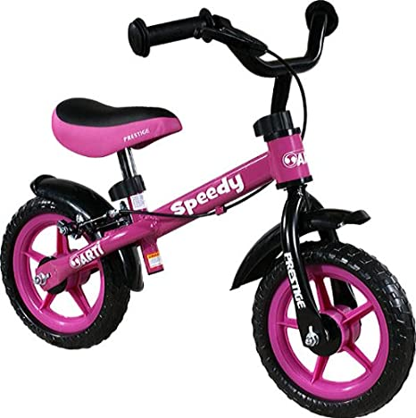 Bicicletta Senza Pedali Balance Bike Bike Biciclette Per Bambini Bici Prima Bicicletta Arti Speedy M Luxe Pinkrosa First Bike