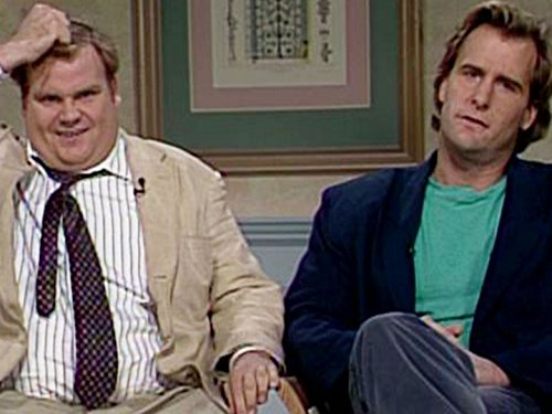 Highlights - The Chris Farley Show, used for sale  Delivered anywhere in USA