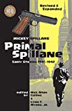 Primal Spillane: Early Stories 1941 - 1942