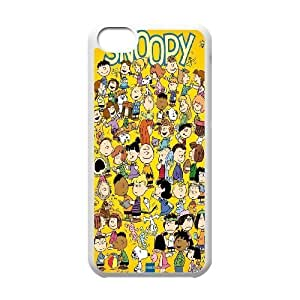 Lmf DIY phone caseCustom High Quality WUCHAOGUI Phone case Cute & Lovely Snoopy Protective Case For iphone 5/5s - Case-8Lmf DIY phone case