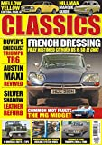 Classics Monthly