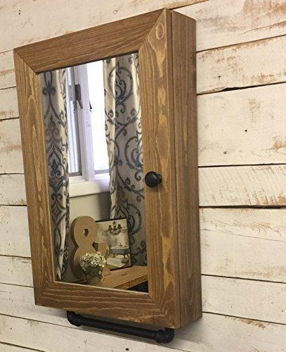 Medicine cabinet mirror mirror medicine product image