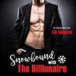 Snowbound with the Billionaire: Master Me, Book 1 | Lili Valente