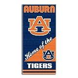 The Northwest Company NCAA Auburn Tigers Home Beach Towel, 28 x 58-Inch