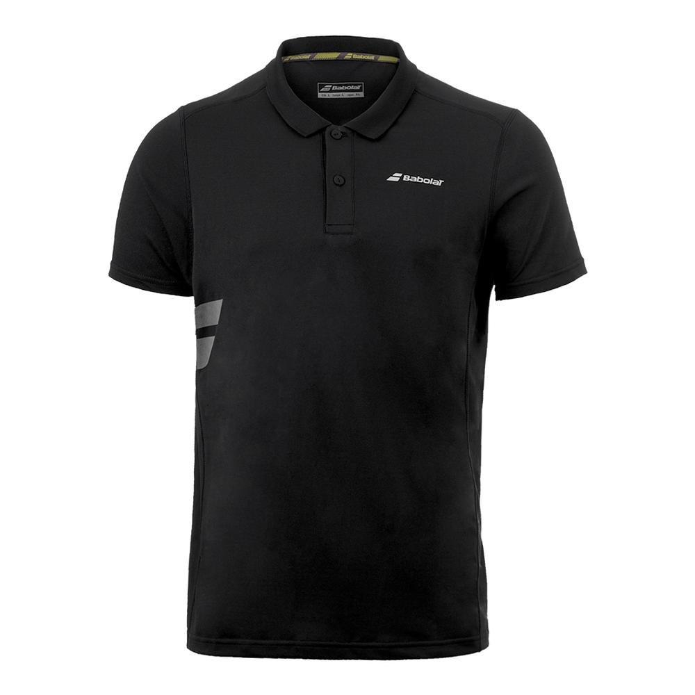 Babolat コアポリピケポロシャツ Babolat メンズ サイズ: テニス Tシャツ US サイズ: Small US カラー: ブラック B06XB2RZNH, SUGAR JEWEL:710674f0 --- cgt-tbc.fr