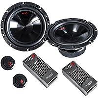 Cerwin Vega HED 5.25 2-way component l speaker set - 360W MAX / 50W RMSH7525C