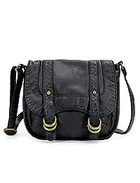 Scarleton Trendy Duo Strap Crossbody Bag H1892