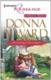 Little Cowgirl on His Doorstep, Donna Alward, 0373742339